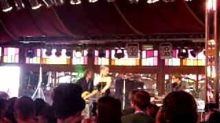 Belleruche Live @ Pohoda 2010