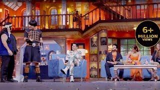New Season Preparations   The Kapil Sharma Show   Akshay, Huma, Vaani, Jackky