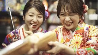 きゅんです。松山旅【60秒Ver.】