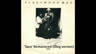 'Sara' Remastered Long version