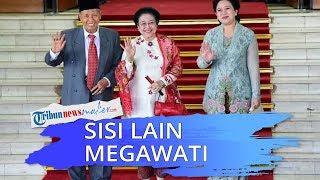 Sisi Lain Presiden RI Kelima Megawati Soekarnoputri yang Jarang Diketahui