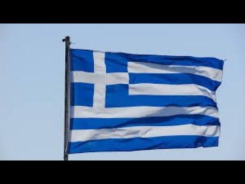 Коронавирус Греция закрыта на карантин Только правда о том что происходит