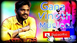 Licence Ilama | Cover Song | Gana Vinoth Old Song | Gana Vinoth Musical