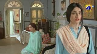 Mohabbat Dagh Ki Soorat   Episode 07   Best Scene 06   HAR PAL GEO