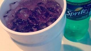 Young Thug - 2 cups stuffed instrumental