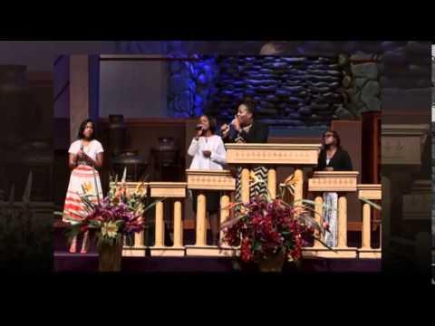 Benita Farmer at Bethany Baptist 2014