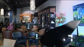 Rainer's Bar Brings Sophisticated Feel To Downtown Greenville