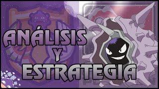Cloyster  - (Pokémon) - Análisis Competitivos y Estrategias Pokémon - Cloyster