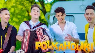 POLKAHOLIKI - SOBICA (Official Video)