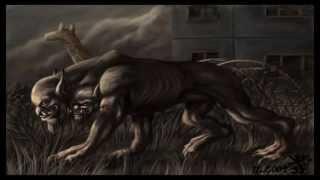 Происхождение и истории монстров #4 (Химера)