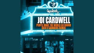 People Make The World Go Round (Ben R Saunders Remix)