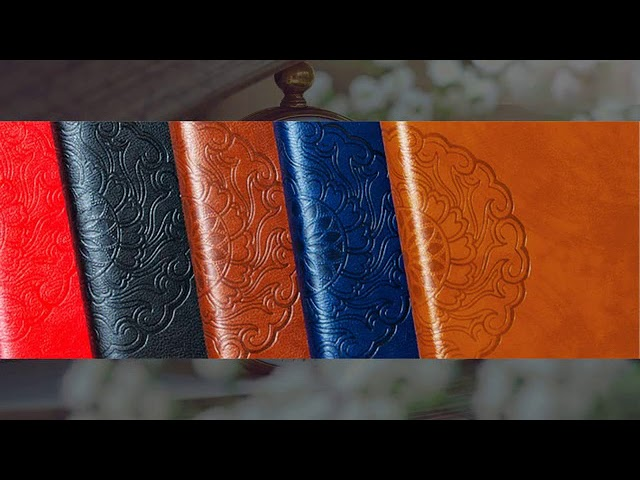 Sản xuất sổ tay, công ty sản xuất sổ tay ba trong một chuyên in sổ tay quà tặng