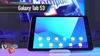 Samsung Galaxy Tab S3 im Test: Der beste Androide? - dooclip.me