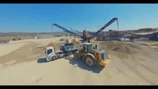 Mining Zone | FPV |