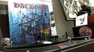 Bathory (SWE) Deuce 'Kiss cover' Vinyl