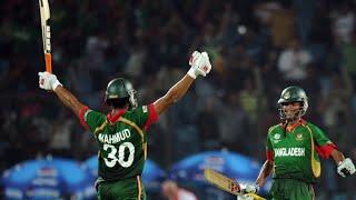 Bangladesh's top 5 memorable moments