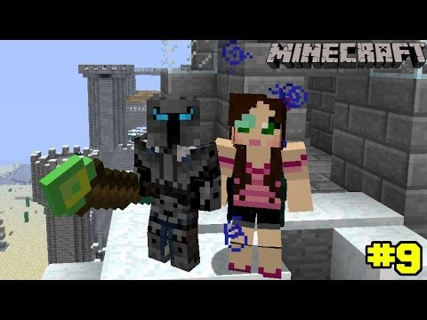 Minecraft: EPIC ITEMS CHALLENGE [EPS6] [9]