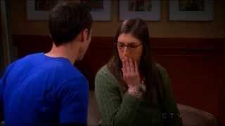 Sheldon & Amy & ACTUAL COITUS??