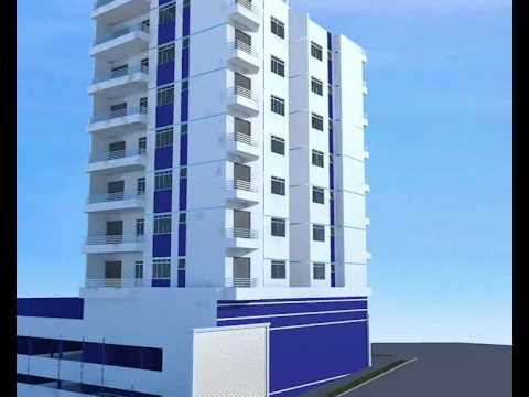 VIDEO RESIDENCIAL CONSTRUTORA AC