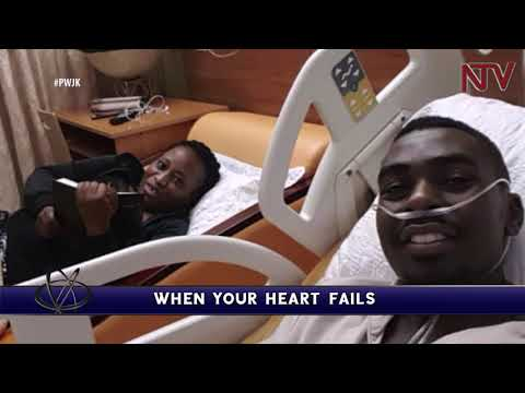 PWJK : When your heart fails