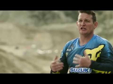 2018 Suzuki RM-Z450 in Watseka, Illinois - Video 1