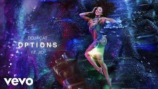 Doja Cat - Options (Visualizer) ft. JID