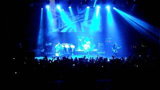 Bowling for Soup - Intro & I'm Gay - Live