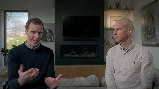 🔥Pourquoi vivons-nous une CRISE immobilière?🔥 Parlons-en Maxime Tardif & David Tardif