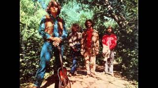 Creedence Clearwater Revival - Wrote A Song For Everyone.wmv