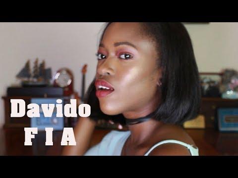 Davido - FIA (cover by ITUNU PEPPER)