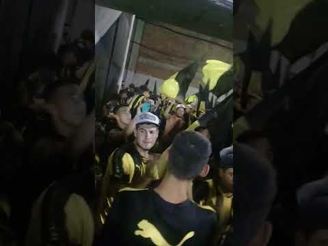 """Previa Bombos Clasico Supercopa 2018"" Barra: Barra Amsterdam • Club: Peñarol"