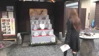 【茨城】真壁のひなまつり