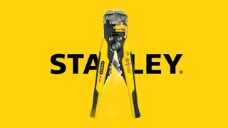 Stanley Fatmax Automatic Wire Strippers FMHT0-96230