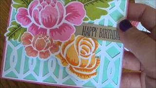 Card Sets for Wedding Shower + Wedding Favors
