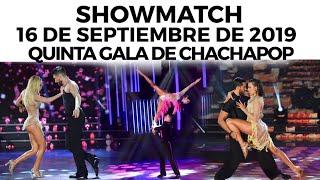 Showmatch   Programa 160919   Quinta Gala De #ChaChaPop