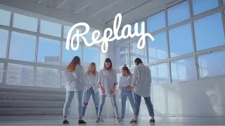 Replay - SHINee [Download 320,MP3]