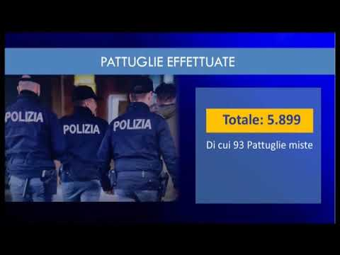 VENTIMIGLIA, AUMENTATI NEL 2019 GLI ARRESTI DA PARTE DELLA POLIZIA DI FRONTIERA