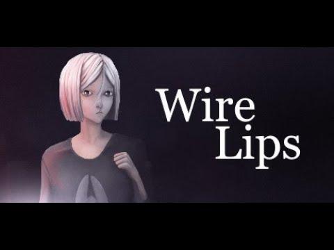 Wire Lips [Deutsch / Let's Play] #1 - Ein Monster in meinem Haus?