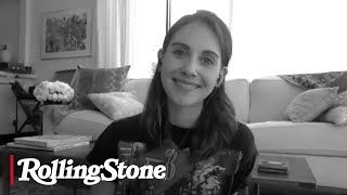 Alison Brie On The Rental, Dave Franco And Community | The First Time