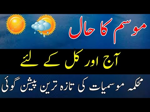 Download Today and tomorrow weather forecast  weather report Mp4 HD Video and MP3