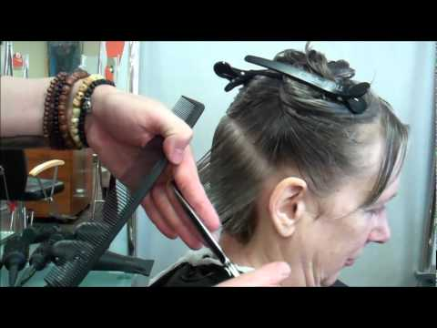 Wellness die Maske für das Haar