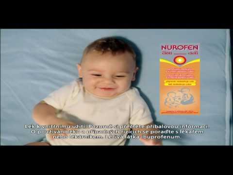 _label_product_video NUROFEN PRO DĚTI 60MG čípek 10