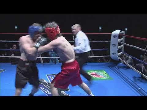 Witness The CCP Chessboxing Match Of The Century