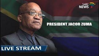 EXCLUSIVE: President Jacob Zuma speaks to SABC News