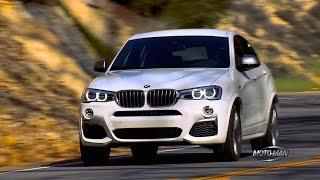 BMW M40i  (F26) 2016 - dabar