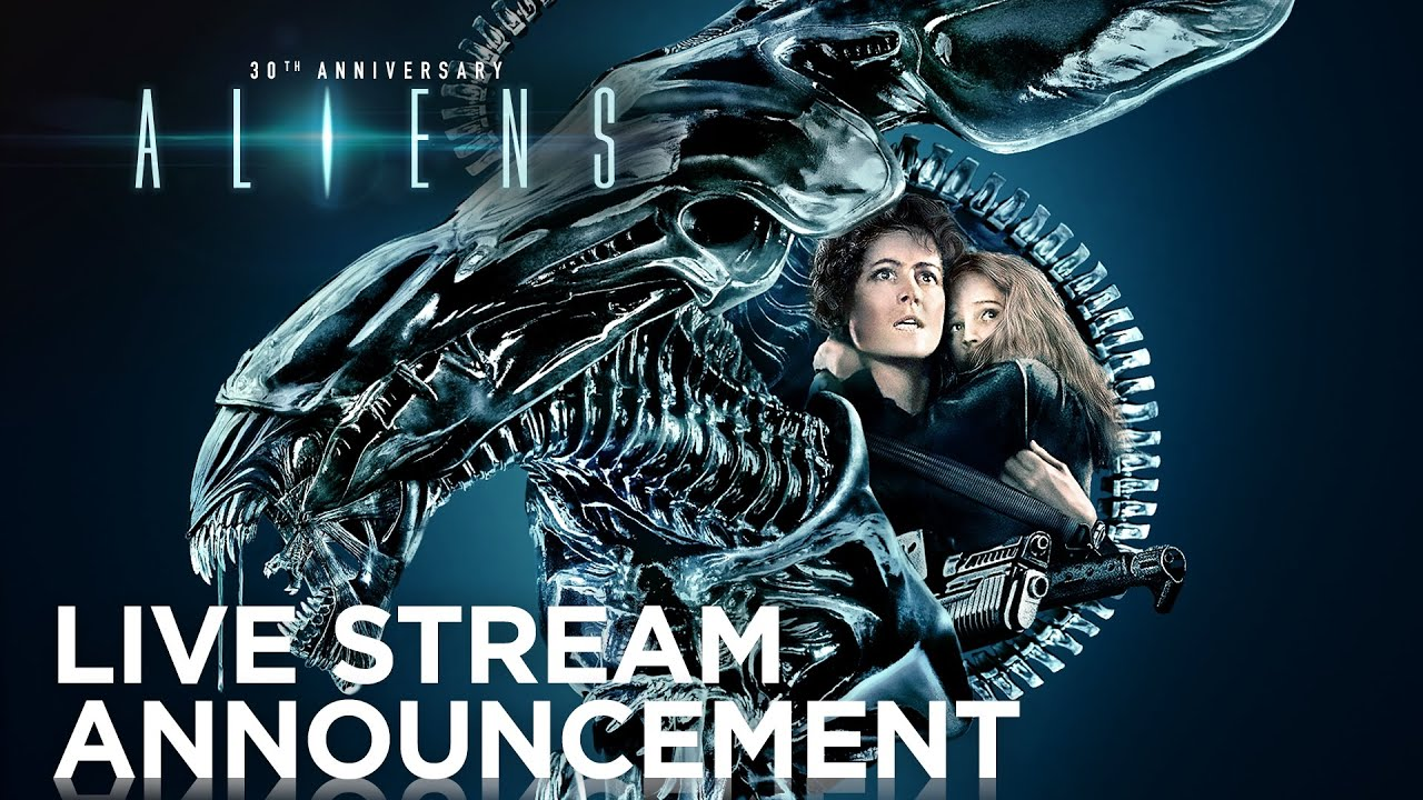 Aliens - 30th Anniversary: SD Comic-Con Announcement