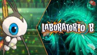 Beautifly  - (Pokémon) - POKÉMON ULTRASOL & ULTRALUNA LABORATORIO B: ¡BEAUTIFLY, BONITO & PELIGROSO!