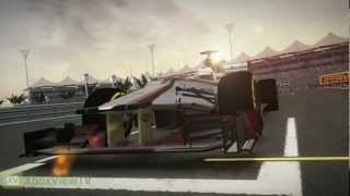 videó F1 2012