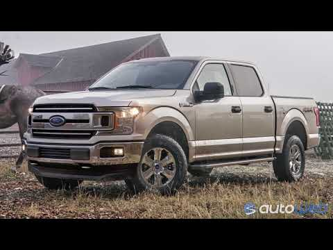 2018 Ford F-150 Wins AutoWeb Buyer