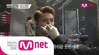 [뜨거운 순간 엑소]3회_'모니터링하는 EXO-K' @Mnet 금 밤 22:10 [ENG SUB]
